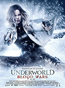 Underworld - Blood War