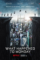 What happened to Monday (Seven Sisters)
