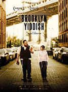 Brooklyn Yeddish