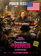 Carnage chez les puppets (Happytime Murders)