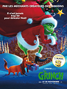 Grinch (Dr. Seuss' The Grinch)