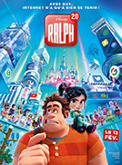 Ralph 2.0 (Ralph Breaks the internet)