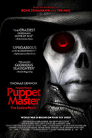 Puppet master : the little Reich