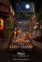 La belle et le clochard (Lady and the Tramp)
