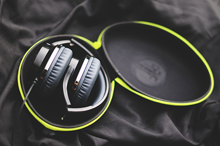 casque hybride xb flips audio