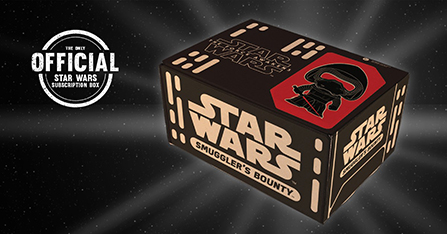 Funko Smuggler's Bounty Star Wars