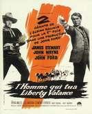 Homme qui tua Liberty Valance (L')