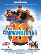 11 commandements (Les)