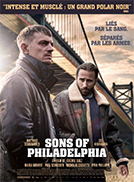 Sons of Philadelphia (tBrothers by Blood)
