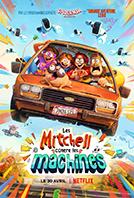 Les Mitchell contre les machines (The Mitchells vs. the Machines)