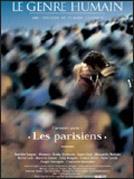 Genre humain 1ère partie : les Parisiens (Le)