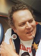 Larry Flynt for President