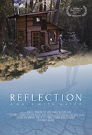 Reflection : a walk with water